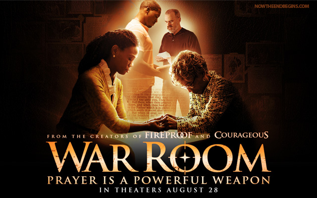New Kendrick Brothers Movie \'War Room\' Is An Amazing Prayer-Filled ...