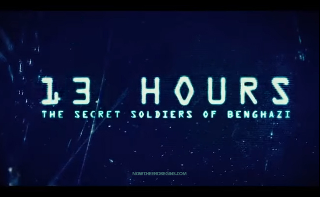 13-hours-secret-soldiers-benghazi-coverup-hillary-clinton-christopher-stevens-libya-obama-9-11-innocence-muslims