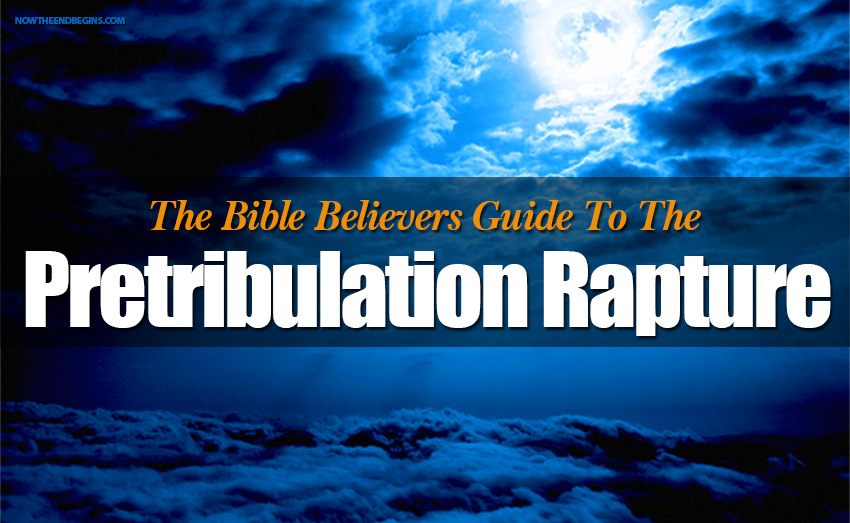 bible-believers-guide-pretribulation-rapture-church-jesus-christ-rightly-dividing-end-times-prophecy-nteb-880