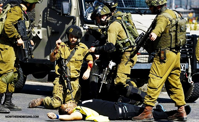palestinian-disguised-as-reporter-shot-dead-after-stabbing-idf-soldier-jerusalem-israel