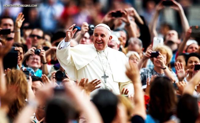 pope-francis-catholic-bishops-call-for-decarbonization-of-globe-climate-change-false-prophet-antichrist