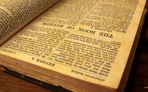The King James Bible Archives • Now The End Begins
