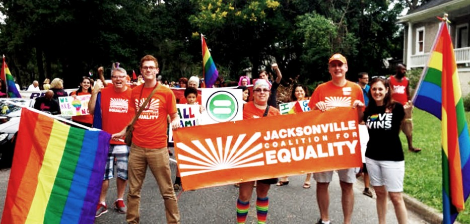 Lgbt events in jacksonville fl