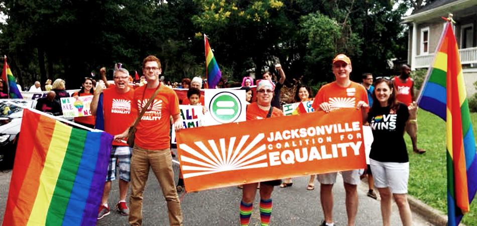 Gay jacksonville