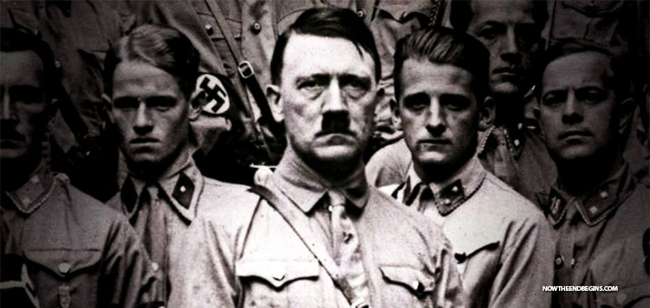hitlers charisma Germans were going through a really bad economic crises and hitler was promising them a better future thats why they followed his ideas but i guess he had charisma, a charisma of an insane person.