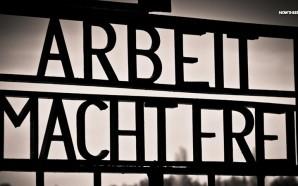 arbeit-macht-frei-nazi-concentration-camps-killed-6-million-jews-adolf-hitler-germany