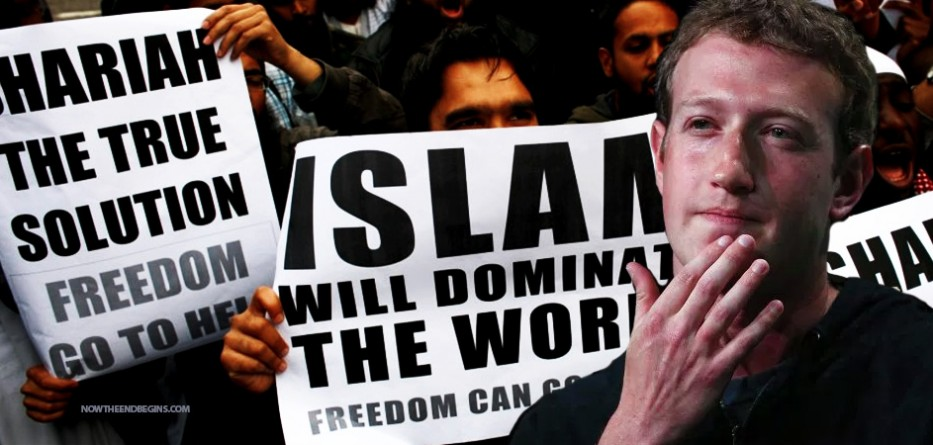 mark-zuckerberg-says-facebook-fully-supports-muslims-islam-sharia-law-nteb
