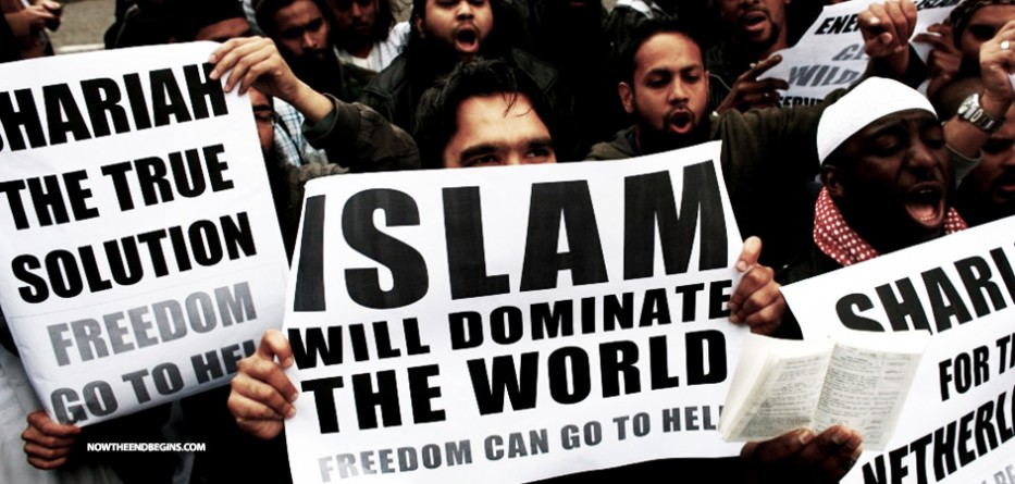 Image result for islam will dominate the world