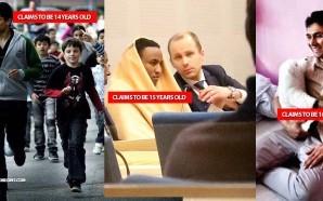 muslim-migrant-men-pretending-to-be-children-phony-refugees-islam-jihad