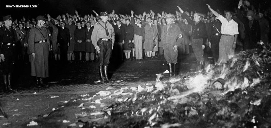 nazi-germany-book-burning-censorship-adolf-hitler