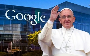pope-francis-private-meeting-at-vatican-eric-schmidt-google-chief-executive-catholic-church