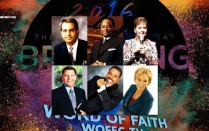 Benny Hinn Archives • Now The End Begins