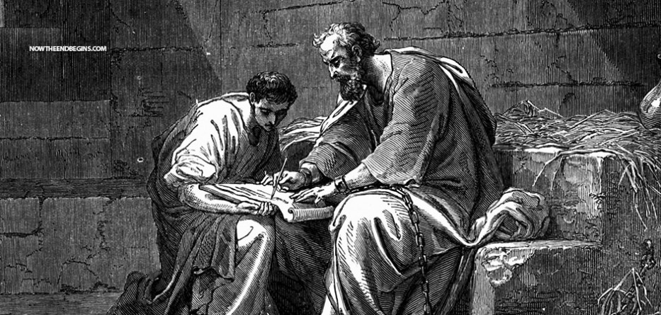 apostle-paul-prison-epistles-writer-of-book-hebrews-nteb