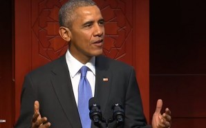 barack-obama-visits-mosque-islamic-society-of-baltimore-lies-about-meaning-of-word-islam