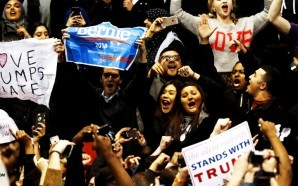 donald-trump-rally-chicago-shut-down-by-george-soros-race-riots