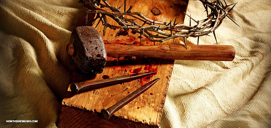 Good Friday' Is A Roman Catholic Invention, The Bible Says Jesus