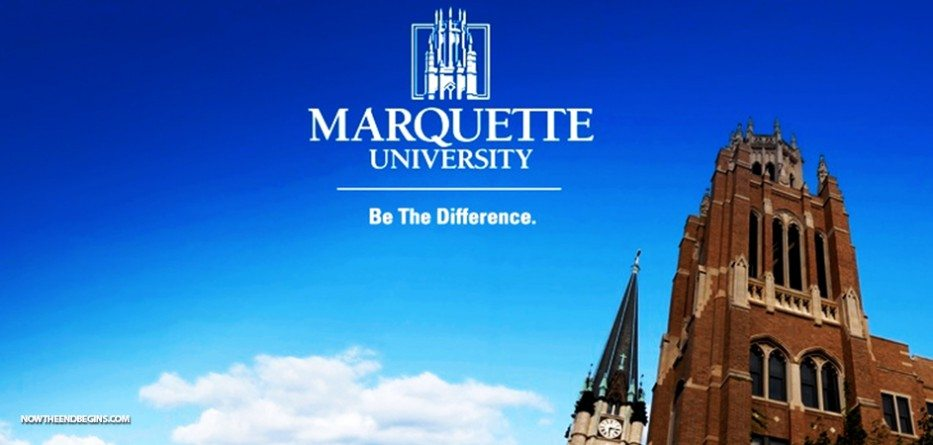 Marquette University dating