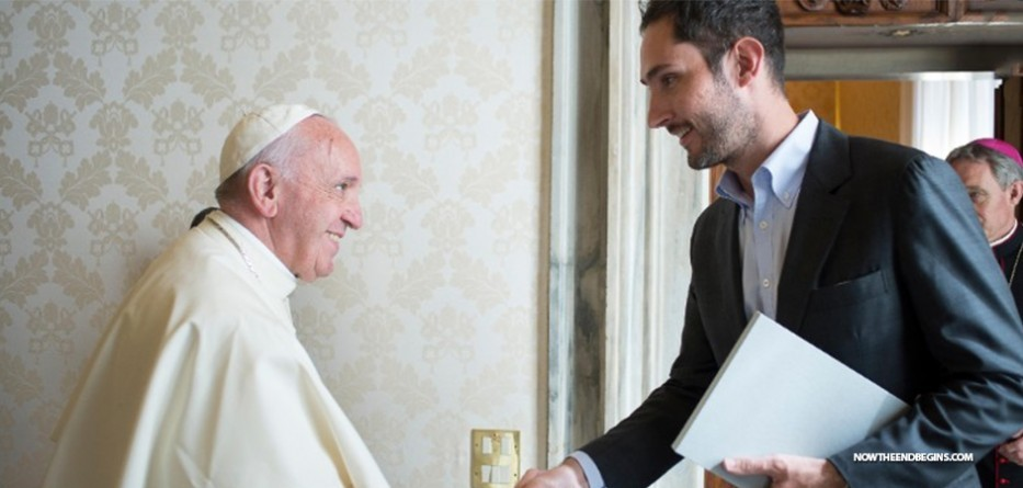 pope-francis-met-with-instagram-ceo-founder-kevin-systrom-secret-meeting-at-vatican-power-of-images