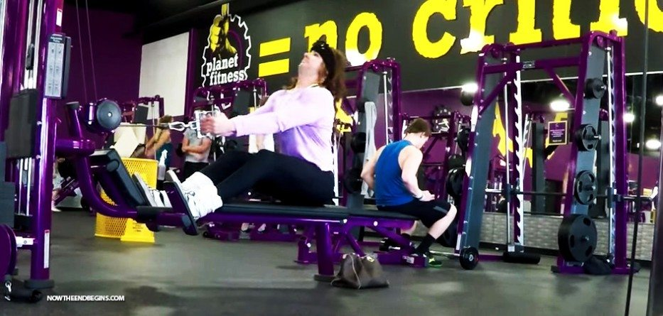 Court Declares Planet Fitness Is Not Violating Privacy By