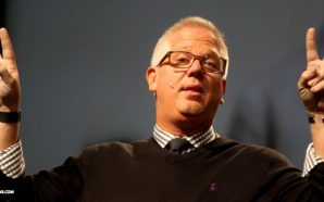 glenn-beck-brad-thor-call-for-assassination-of-donald-trump-on-radio-program