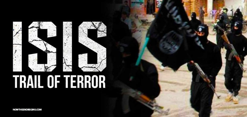 ISIS Has Authorized 'Month Of Jihad' Terror Attacks In The
