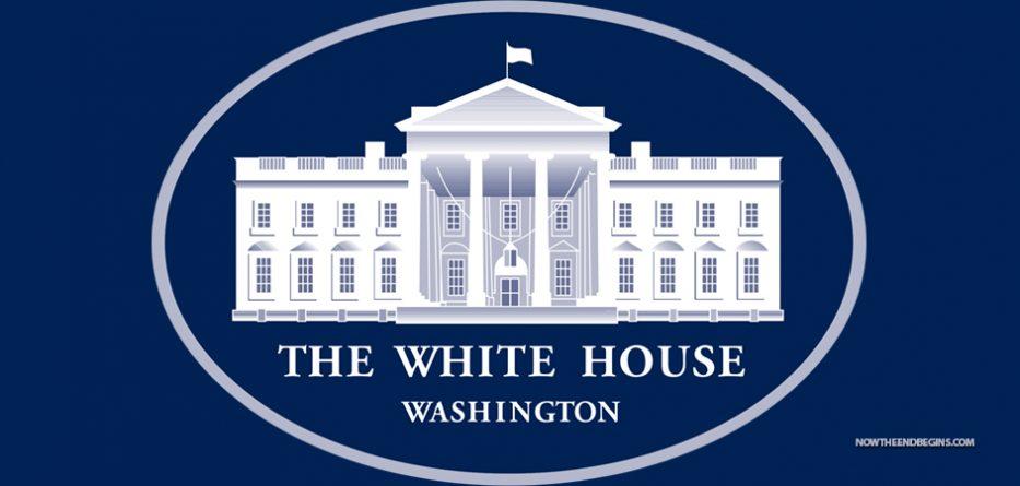 obama-changed-white-house-logo-put-up-white-flag-surrender-nteb