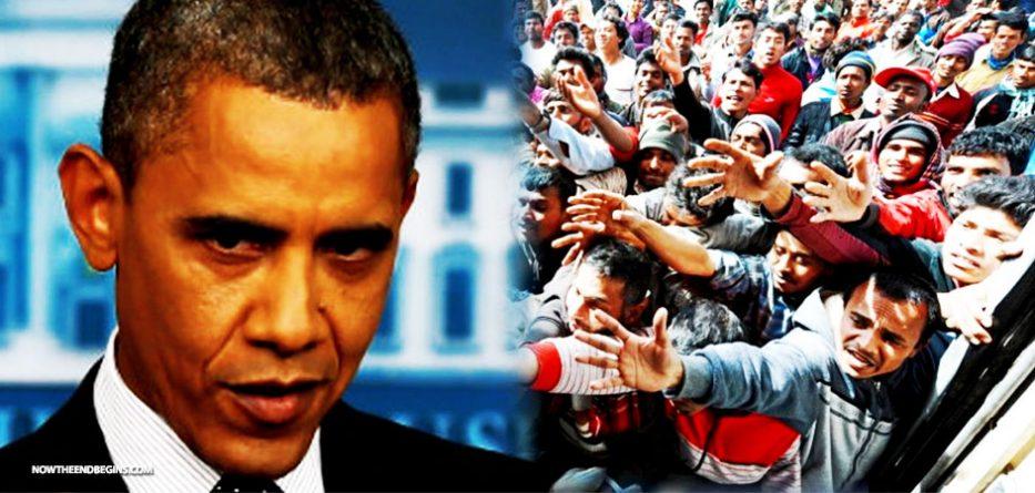 obama-muslim-refugee-resettlement-surge-unvetted-migrants-islamic-terrorism