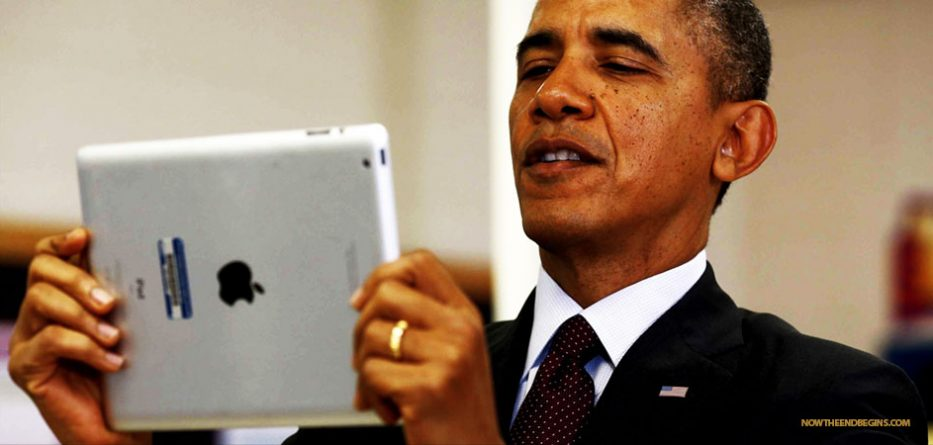obama set to hand over control of the internet to global consortium