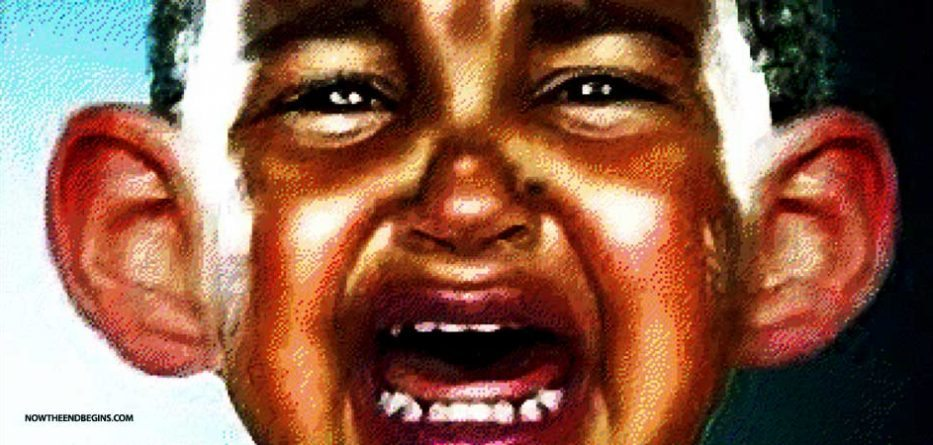 barack-obama-whiner-crybaby-blame-bush-failure-muslim-islam-crooked-hillary-donald-trump