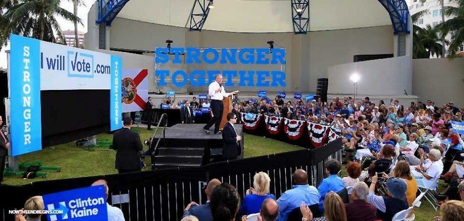 tim-kaine-rally-west-palm-beach-florida-draws-30-people-stronger-together-crooked-hillary