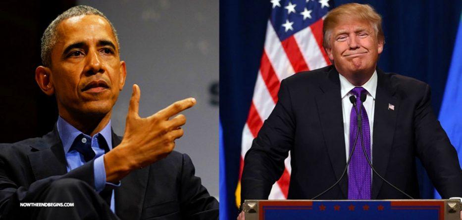 obama comment on winner