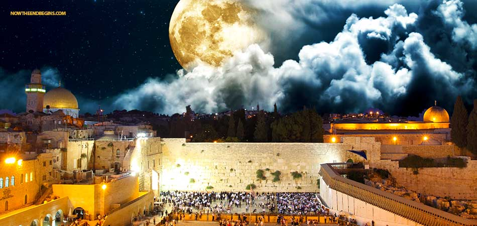 jerusalem-temple-mount-israel-donald-trump-global-shaking-2018-rapture