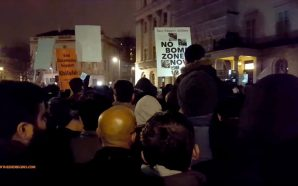 1000-muslims-storm-syrian-embassy-london-demand-caliphate-chanting-allahu-akbar-islam-religion-peace