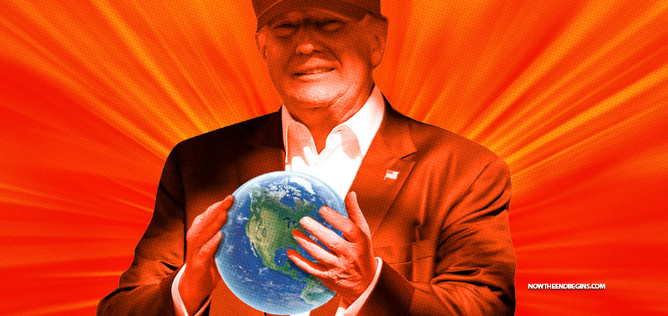 New World Disorder: The Global Shaking That We Predicted in 2016 Has Not Only Come True, it Is Reshaping Politics Around the World