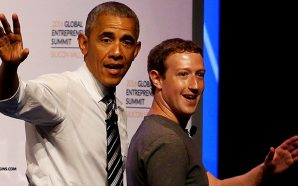 obama-forming-media-company-facebook-mark-zuckerberg