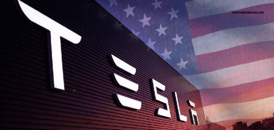 MAGA: Panasonic And Tesla Motors To Open Factory In Buffalo