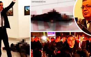 russian-ambassador-turkey-shot-dead-ankara-art-show-revenge-syria