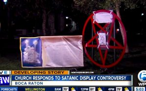 satanic-display-pentagram-boca-raton-holiday-parade-2016-satanism-in-america
