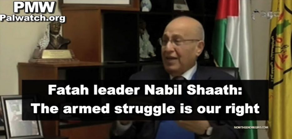 fatah-leader-nabil-shaath-armed-struggle-is-our-right-create-palestine-jihad-islamic-terrorism-muslims