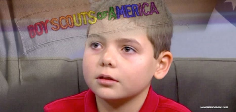 joe-maldonado-boy-scouts-america-lgbt-transgender-end-times-sodom