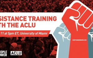 american-civil-liberties-union-aclu-resistance-training-anti-trump-obama-shadow-government