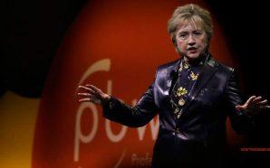 hillary-clinton-man-suit-resist-anti-trump-drain-swamp