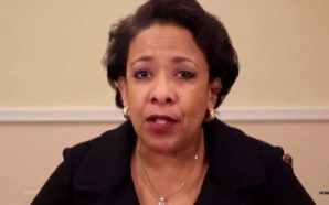 loretta-lynch-calls-for-marching-blood-death-in-streets-anti-trump