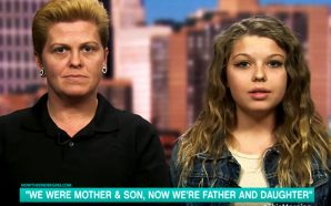 mother-son-transgender-father-daughter-lgbtqp-gender-confusion