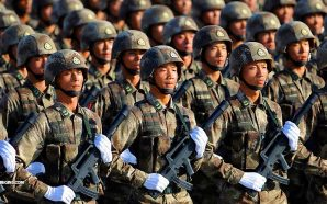 china-sends-150000-troops-north-korea-preemptive-strike-united-states-president-trump