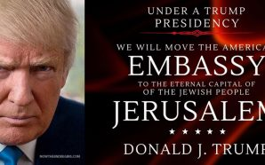 donald-trump-jerusalem-day-2017-move-embassy-tel-aviv-six-day-war