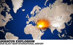israel-air-strike-damascus-syria-hezbollah-april-2017