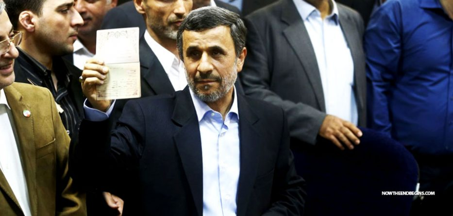mahmoud-ahmadinejad-running-for-president-iran-wwIII-middle-east