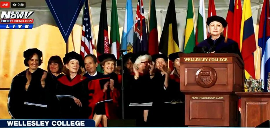 crooked-hillary-clinton-lies-during-commencement-speech-about-richard-nixon-impeachment
