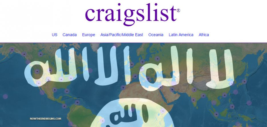 ad sites like craigslist